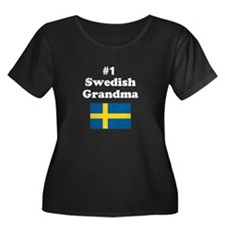 #1 Swedish Grandma T