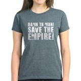 Damn the Man, Save the Empire Tee