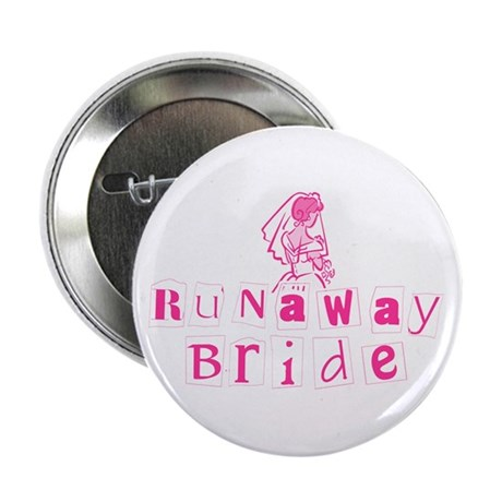 Runaway Bride Button