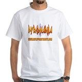 Cute Pyromania Shirt