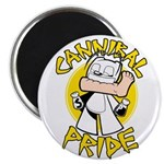 Cannibal Pride Magnet