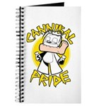 Cannibal Pride Journal