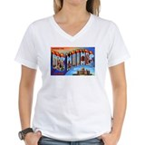 Des Moines Iowa Greetings Shirt