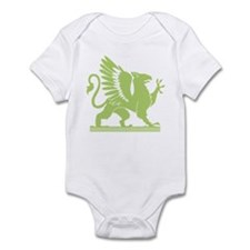 Gryphon Infant Bodysuit