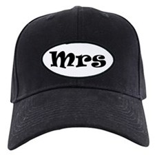 Mrs Baseball Hat