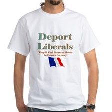 Deport Liberals Shirt