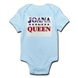 JOANA for queen Onesie