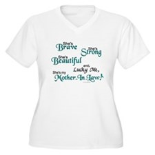 Lucky Me 1 (Mother-In-Law OC) T-Shirt