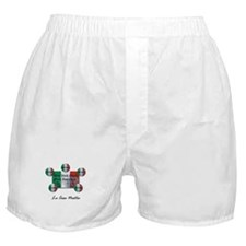 Unique Las Boxer Shorts