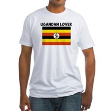 UGANDAN LOVER Shirt