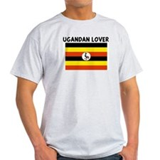 UGANDAN LOVER T-Shirt