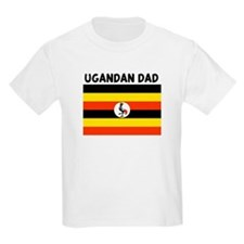 UGANDAN DAD T-Shirt
