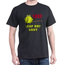 1932 Leap Year Baby T-Shirt