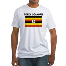 TOKEN UGANDAN Shirt