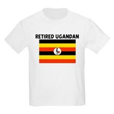 RETIRED UGANDAN T-Shirt