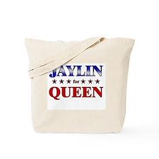 JAYLIN for queen Tote Bag