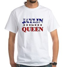 JAYLIN for queen Shirt