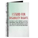 Disability Rights Journal