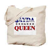 JAYDA for queen Tote Bag