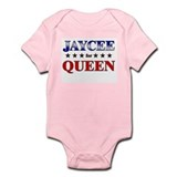 JAYCEE for queen Onesie