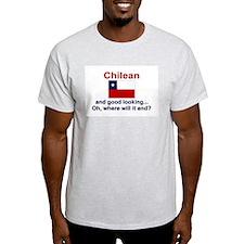 Gd Lkg Chilean T-Shirt