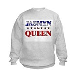 JASMYN for queen Jumpers