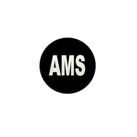 AMS Mini Button (100 pack)