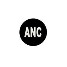 ANC Mini Button (100 pack)