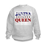 JANIYA for queen Jumpers