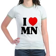 I love Minnesota T