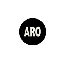 ARO Mini Button (10 pack)