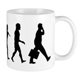 Businessman Mug