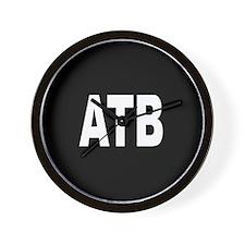 ATB Wall Clock