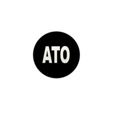 ATO Mini Button (100 pack)