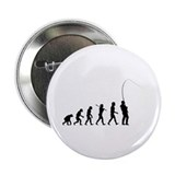 "Fishing 2.25"" Button (10 pack)"