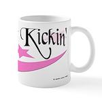 What's Kickin' Mug