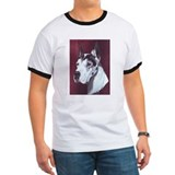 Harlequin Great Dane T