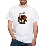Cisco White T-Shirt