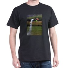 Inverted RC Helicopter T-Shirt