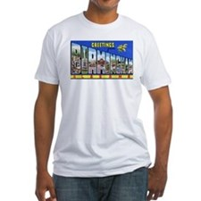 Birmingham Alabama Greetings (Front) Shirt