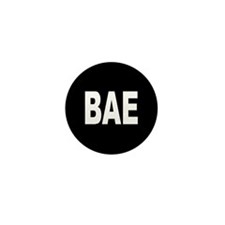 BAE Mini Button (10 pack)