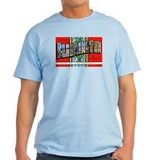 Bloomington Illinois Greetings T-Shirt