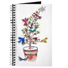 This Little Tree of Mine Journal