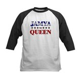 JAMYA for queen Tee