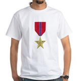 Bronze Star Shirt