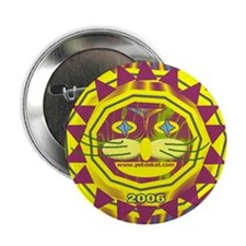 Pet de Kat Krewe PDKK 2006 Button