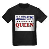 JAIDEN for queen T
