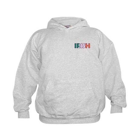 Irish Kids Hoodie