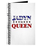 JADYN for queen Journal