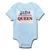 JADA for queen Onesie